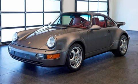Porsche Las Vegas >> 1991 Porsche 911 C2 Turbo In Las Vegas Nv Las Vegas Porsche 911