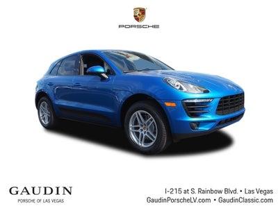 Porsche New Car Specials in Las Vegas, NV | Gaudin Porsche of Las