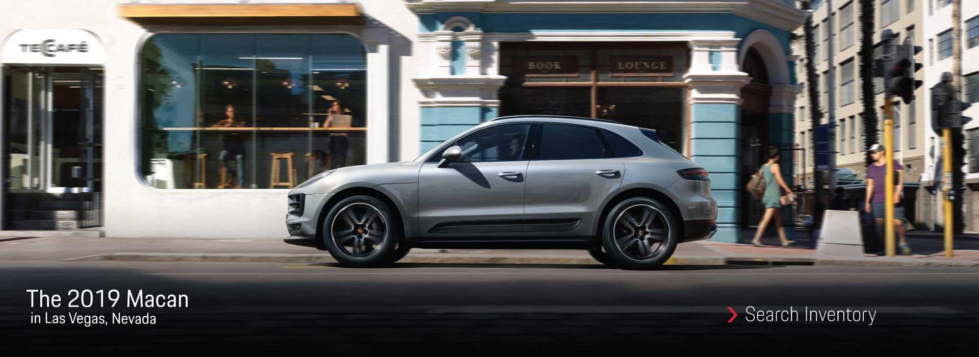 big sale b68ab 79187 2018 Porsche Macan 39-Month Lease Special P2205