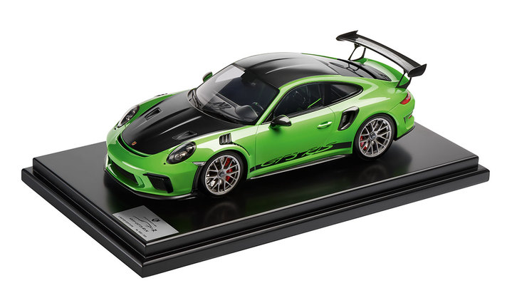 Challengers wanted - the new 911 GT3 RS | Gaudin Porsche of Las